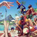 Party Voice Option – Voice Chat for League of Legends