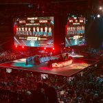 The New Tournament of League of Legends